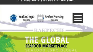 Global Seafood Marketplace | BRUSSELS, BELGIUM